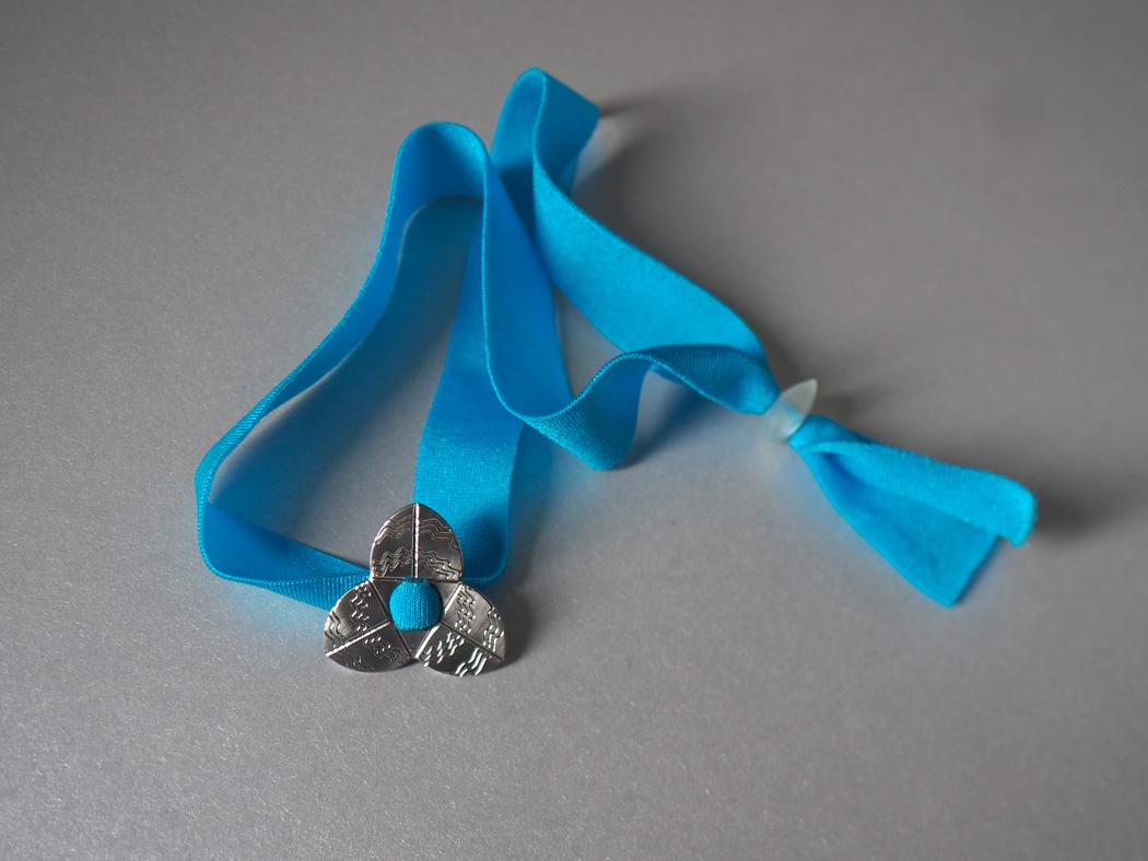 stellag_trivio-P_bracelet-crocher_alp-cyan